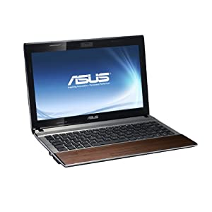 41eOriDw37L. SL500 AA300  Asus U33JC A1 13.3 inch Core i3 LED Notebook – $800 + Free Shipping