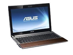 ASUS U33JC-A1 13.3-Inch Laptop (Bamboo)