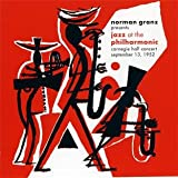 Norman Granz Presents Jazz At
