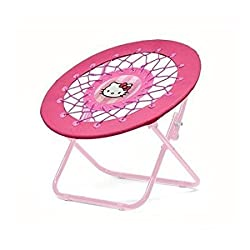 Sanrio Hello Kitty Kids Web Chair