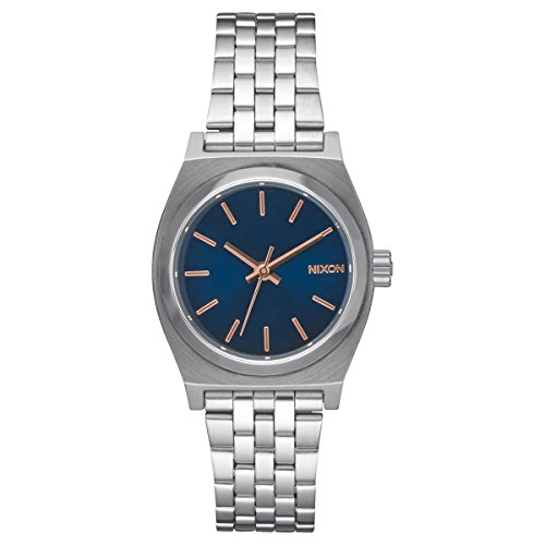 nixon-womens-watch-smal-time-teller-analog-quartz-stainless-steel-a399-2195-00