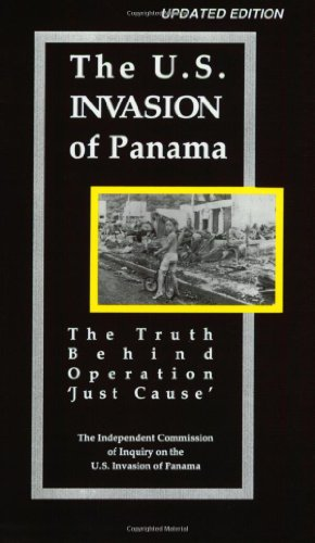 The U.S. Invasion of Panama: The Truth Behind Operational 'Just Cause'