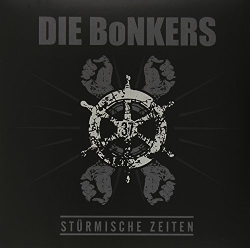 Stürmische Zeiten (Ltd.Lp Version) [Vinyl LP]
