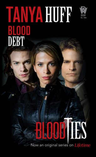 Blood Debt (Blood Sties)