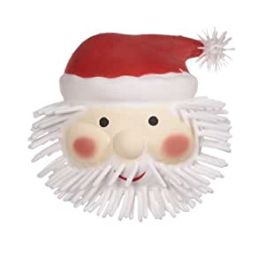 Squishy Ball With Light : Amazon.com - Ganz Light-up Santa Squishy Ball 4-inch - Toy Activity And Play Balls