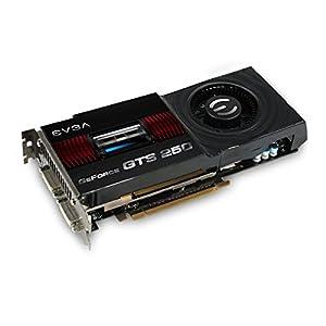 EVGA 01G-P3-1155-TR GTS 250 1024 MB DDR3 2.0 PCI-Express Graphics Card
