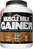 CytoSport Muscle Milk Gainer 2.27kg Vanilla Creme