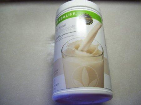 Herbalife Nutritional Shake Mix (Dulce De Leche)