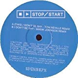 SPEKTRUM / DON'T BE SHY (REMIXES)