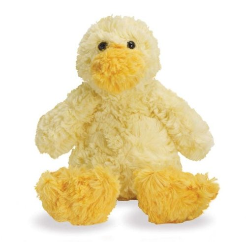 Dixie Duck Small - Delightfuls - Stuffed Animal by Manhattan Toy Co. (151500)