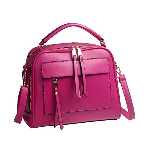 koson-man-borse-a-tracolla-rosered-rosa-rosso-kmukhb105-05