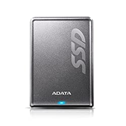 ADATA SV620 240GB USB 3.0 External Solid State Drive ASV620-240GU3-CTI