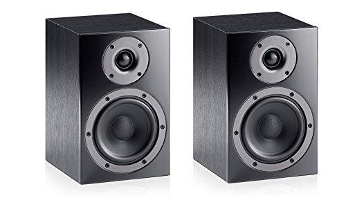 Teufel-Heimkino-Paar-Satelliten-Lautsprecher-HiFi-Speaker-T-130-F-MDF-schwarz