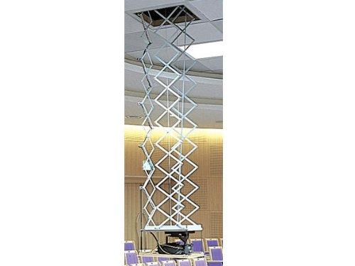 Draper Scissor Lift Sl12 - Mounting Kit ( Electric Lift