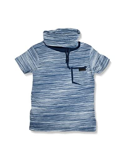 American People T-Shirt Manica Corta Terrific J
