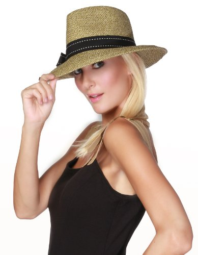 rich-pitch-packable-fedora-sun-hat-50upf-black-tweed