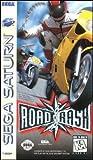 Road Rash - Sega Saturn