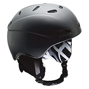 R.E.D. Reya Womens Helmet 2009 X-Small - Black