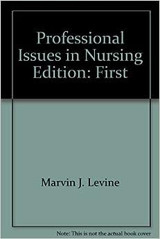 professional issues in nursing essay
