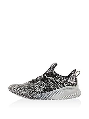 adidas Zapatillas Alpha Bounce (Gris Oscuro)