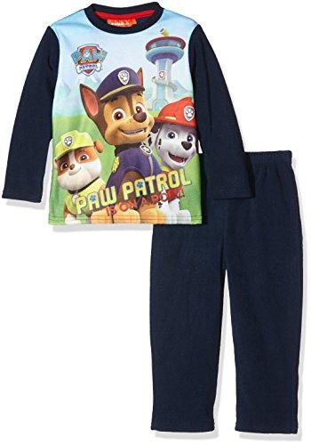 nickelodeon-paw-patrol-is-on-the-roll-pijama-ninas-azul-azul-marino-5-anos