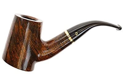 Peterson Kinsale XL27 Smooth Tobacco Pipe Fishtail by Peterson