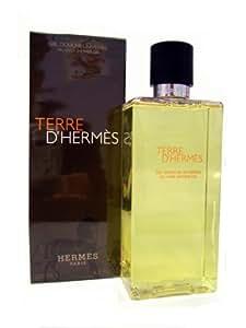 Hermès Terre d'Hermès Shower Gel 200 ml