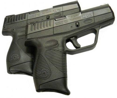 Pearce Grips PG-709 Grip Extension for Taurus PT709 & PT740 (Taurus 9mm Gun compare prices)