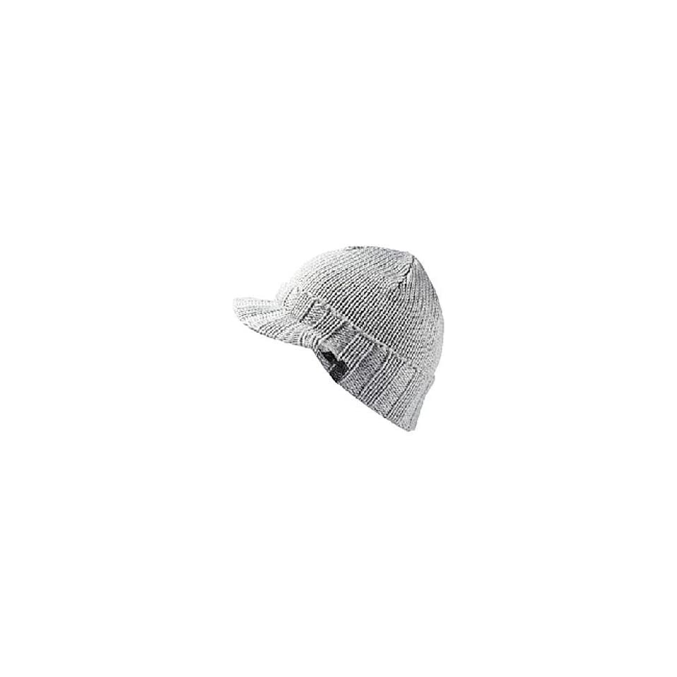 fa2e41c73 Fox Racing Folded Visor Beanie One size fits most/Grey on PopScreen