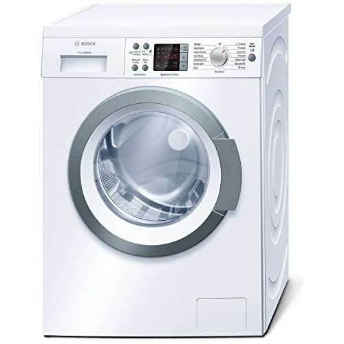 Our Favourite 8 Bosch Freestanding Washing Machines
