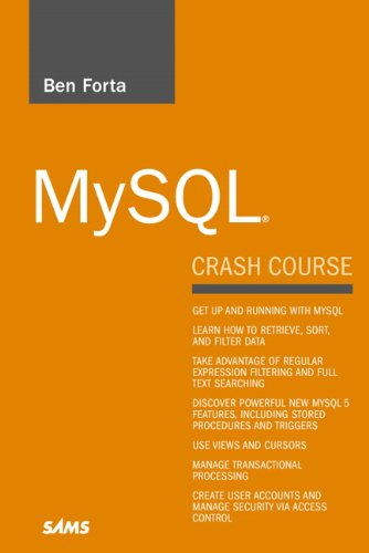 MySQL Crash Course