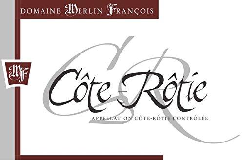 2010 Domaine Francois Merlin Cote-Rotie 750 Ml