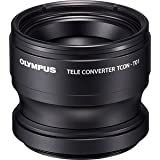 Olympus Tele Converter TCON-T01 For TG-1 Camera