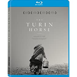 The Turin Horse [Blu-ray]