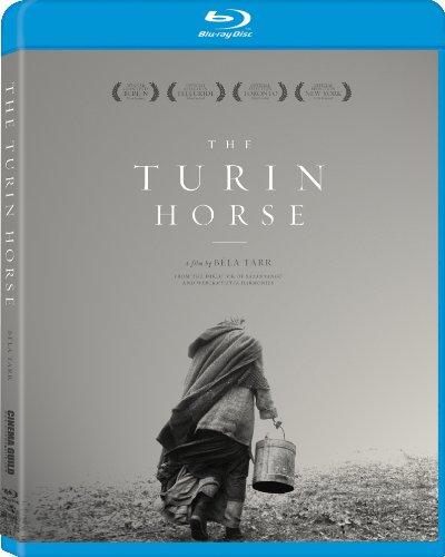 Turin Horse [USA] [Blu-ray]