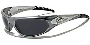 X-Loop Gafas de Sol - Gafas de Ciclismo / Running / Esqui - UV400 Gafas Unisex (La Nueva Temporada)