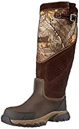 Bushnell Men\'s Viperpro Snake Proof Hunting Boot, Brown, 11 M US