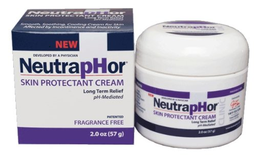Neutraphor Skin Protectant Cream, 2 Ounce front-58458