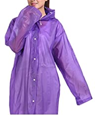 Z-SHOW™ Easy Carried Rain Coat…