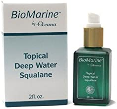 Squalane Topical Oil - Lavender Fragrance