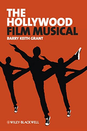 Hollywood Film Musical (New Approaches to Film Genre)