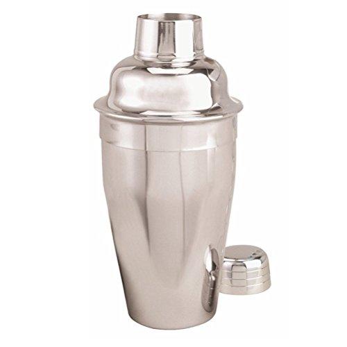 500ml Shaker Inoxydable Pour Boissons Et Cocktails [version:x7.8] by DELIAWINTERFEL