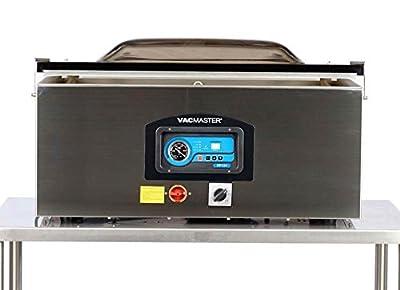 VacMaster VP330 Chamber Vacuum Sealer by VacMaster