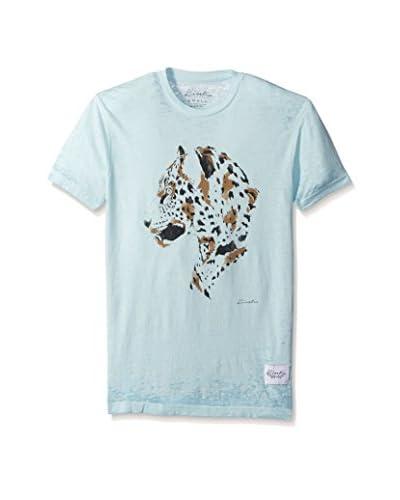 Kinetix Men's Jaguar Short Sleeve T-Shirt