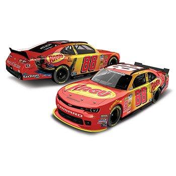 NASCAR Dale Earnhardt Jr. #88 Ragu Nationwide Series 1 24 Car 2014 by NASCAR