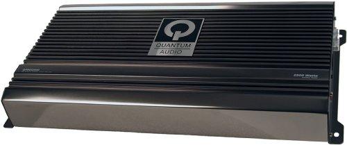 Quantum Qpro2500 Beta Series Pro Audio 2 Channel Amplifier