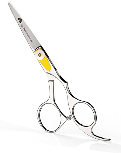 Equinox Professional Razor Edge Series - Barber Hair Cutting Scissors/Shears - 6.5