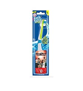 Tooth Tunes by One Direction, One Thing by One Direction