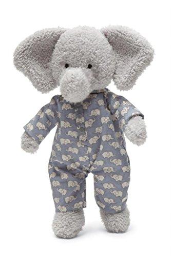 Jellycat Bedtime Elephant front-279550