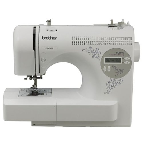 Brother Sewing Machine Computerized SC40 Reviews Best Sewing Machine Enchanting Xl2600i Brother Sewing Machine Review
